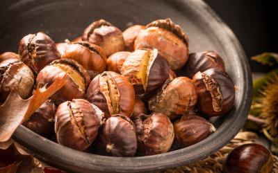 Celebra la Castañada y Halloween con tus aceites esenciales favoritos