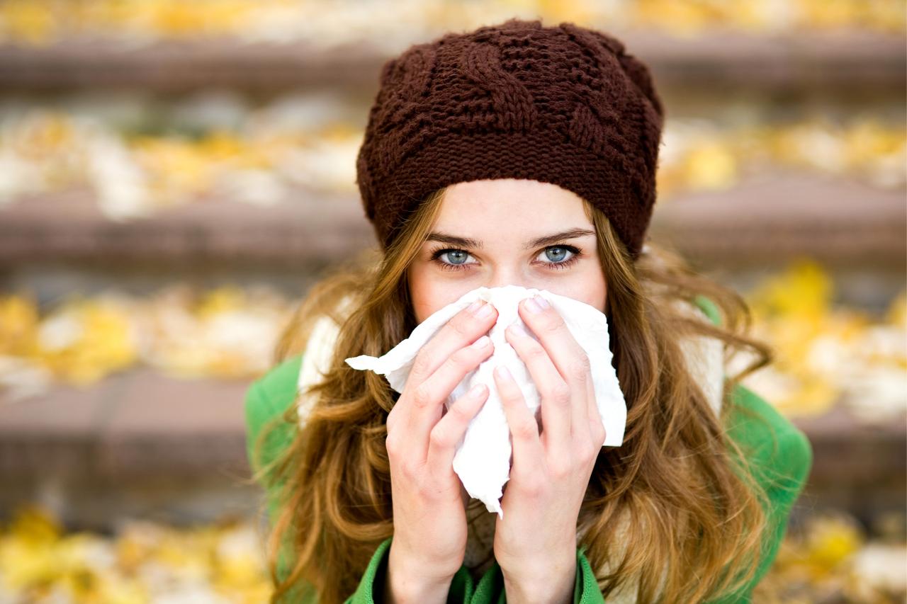 Al mal tiempo… ¡Dúo Respira Sano!