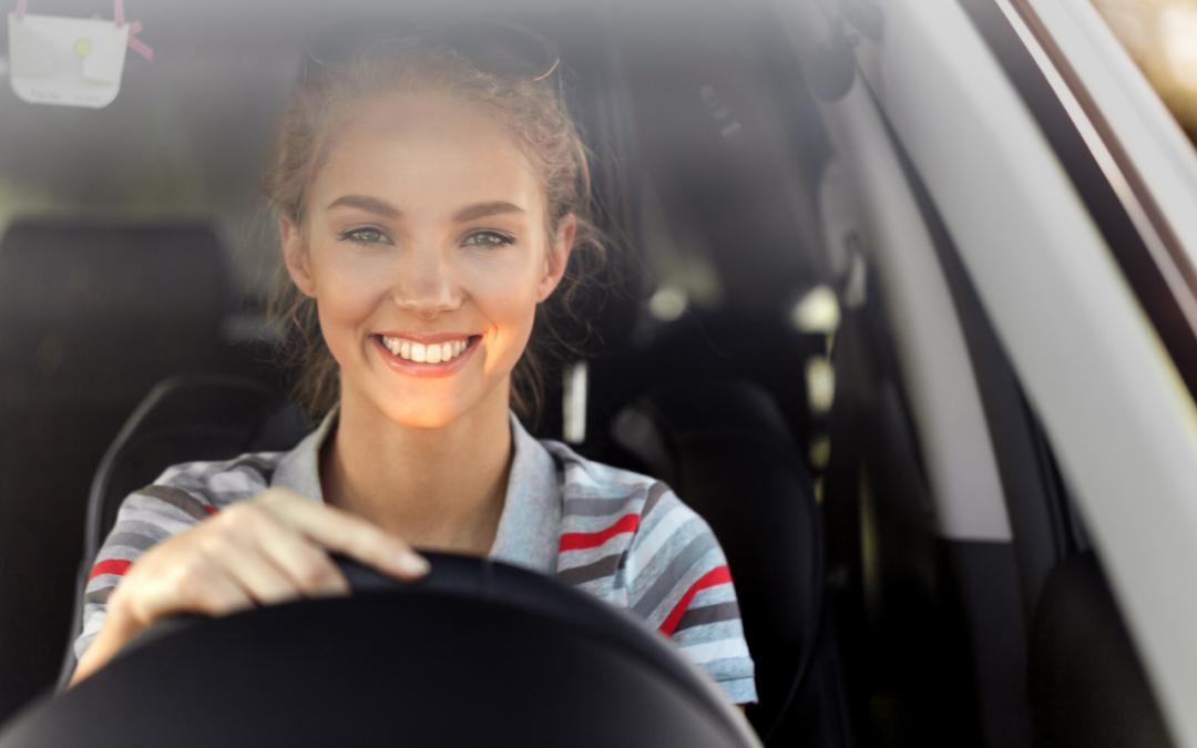 ¡Convierte tu coche en tu oasis y vitalízate en cada trayecto con Happy Travels!