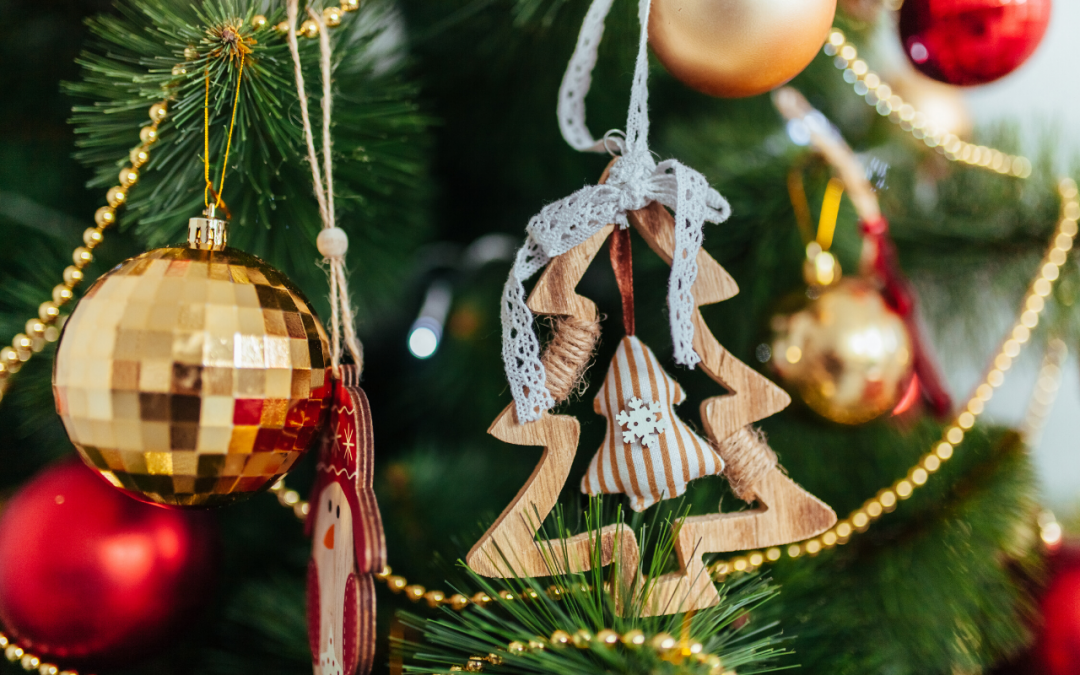 Tradiciones Navideñas… ¡Amor, magia e ilusión!