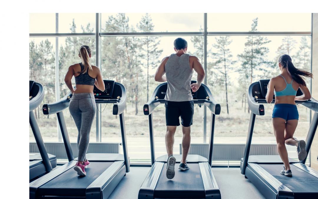 ¿Haces Deporte?… Descubre los Beneficios de los Aceites Esenciales