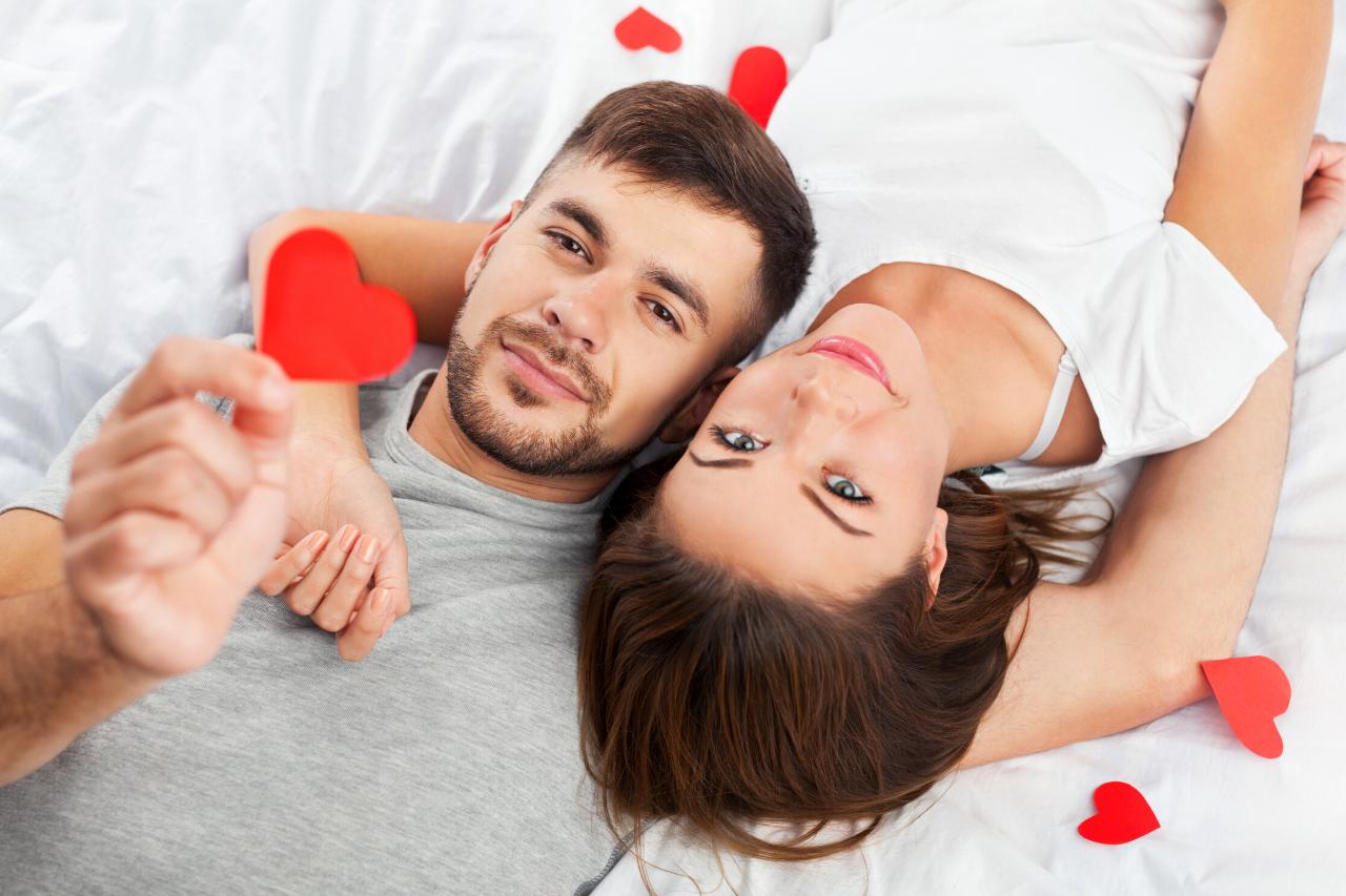 Sorprende a tu pareja con Amor… y con Plant Be.